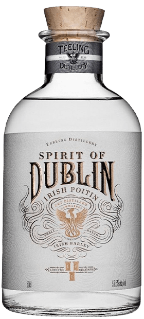 Whisky Spirit of Dublin