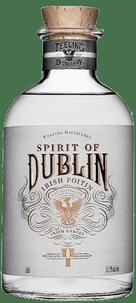 Whisky Spirit of Dublin