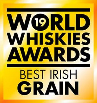 Single Grain Award