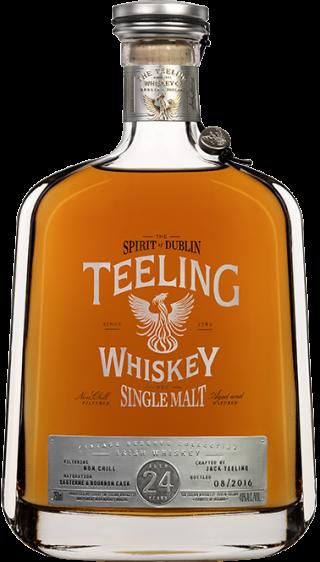 Whisky Vintage 24