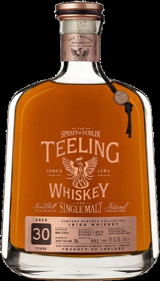 Whisky Vintage 30