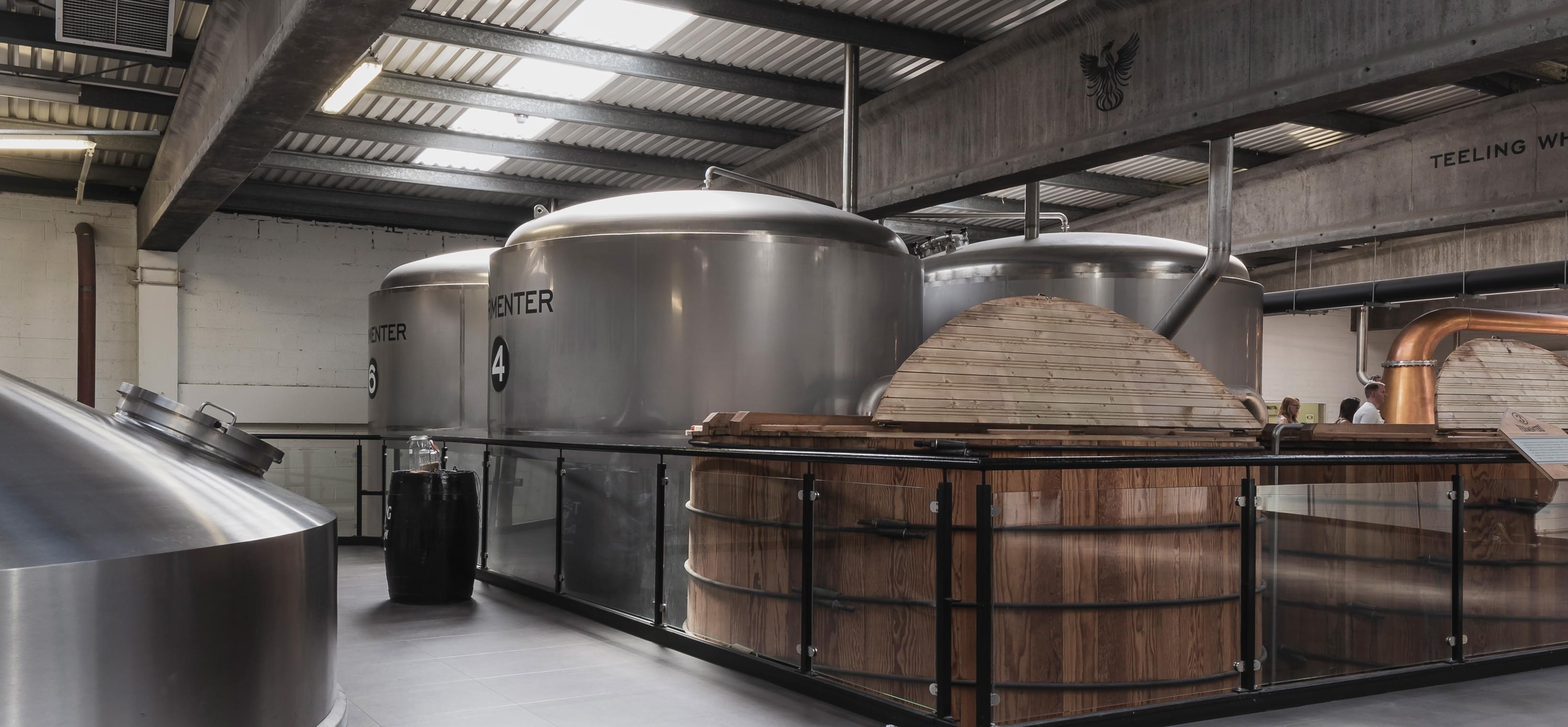 Distillery Stills