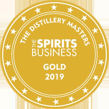 Come See Us Award Spirits