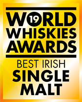 Bottle Vintage 24 Award Best Irish