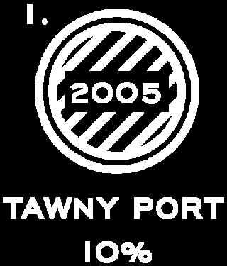 Specific Series 2 Tawny Port
