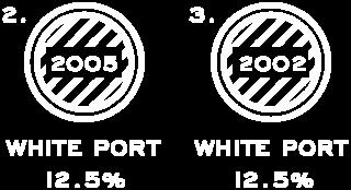 Specific Series 2 White Port