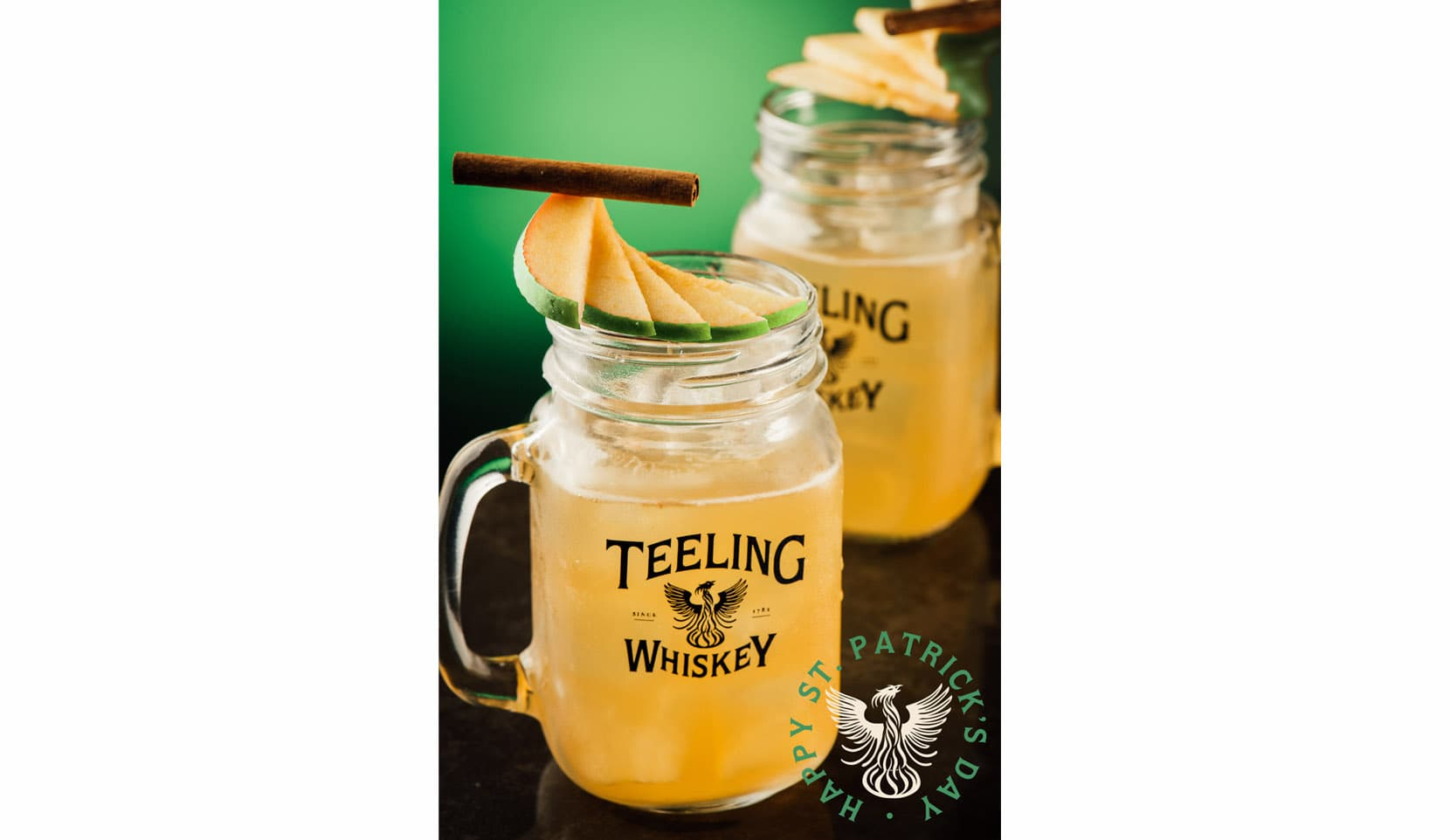Teeling Whiskey St. Patrick's Day Blog!