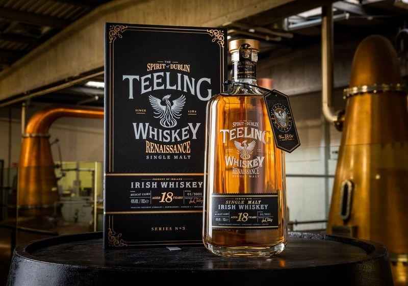 World Whiskey Day Blog
